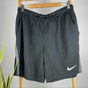 Nike Men's Dri-Fit Shorts - Size L